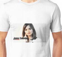 Jenna Coleman- Grey's Anatomy Unisex T-Shirt