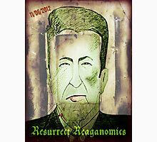 2012 Resurrect Reaganomics T-Shirt