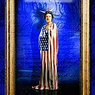 Miss. Liberty by Richard  Gerhard