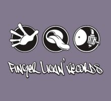 Finger Lickin' Records by whateverman