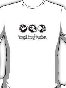 Finger Lickin' Records T-Shirt