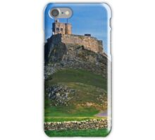 Beblowe Craig iPhone Case/Skin