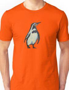 Penguin Polo Unisex T-Shirt