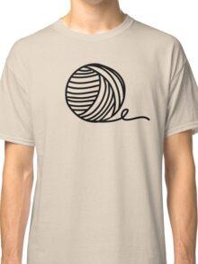 Yarn Addict Classic T-Shirt