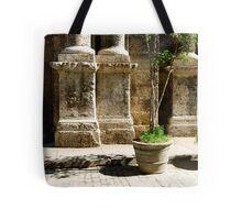 Old Havana Streetscape Tote Bag