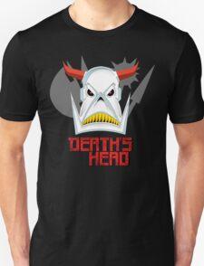 Death's Head - Colour T-Shirt