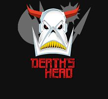 Death's Head - Colour Unisex T-Shirt