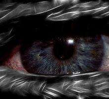Eye by Nigel Butterfield
