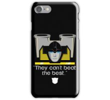 """Transformers - """"Sunstreaker (with Motto)"""" iPhone Case/Skin"""