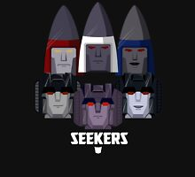 "Transformers - ""Seekers (Group)"" T-Shirt"