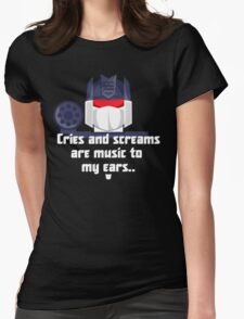 "Transformers - ""Soundwave"" T-Shirt"