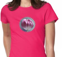 TuLiP  - JUSTART © Womens Fitted T-Shirt
