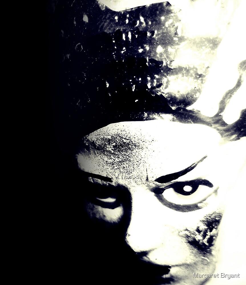 Bride of Frankenstein 1 by Margaret Bryant