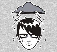 Regular Day Shirt One Piece - Long Sleeve
