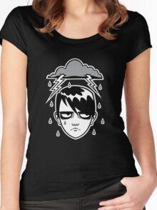 Regular Day Shirt Women's Fitted Scoop T-Shirt