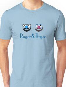 Roger & Bryce - Plain Tee Light Unisex T-Shirt