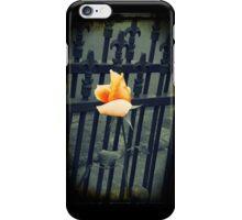 Romantic Gesture iPhone Case/Skin