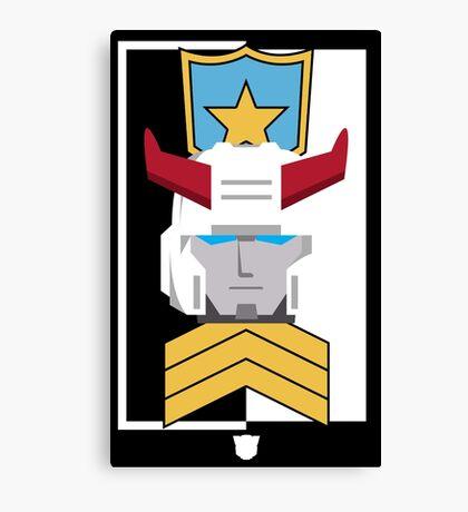 "Transformers - ""Prowl"" Canvas Print"