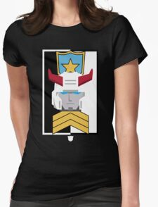 """Transformers - """"Prowl"""" Womens Fitted T-Shirt"""