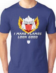 """Transformers - """"Tracks"""" Unisex T-Shirt"""