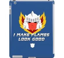 "Transformers - ""Tracks"" iPad Case/Skin"