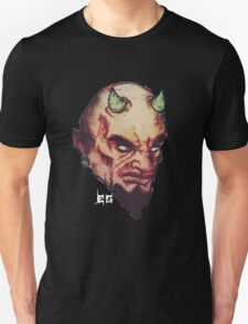 Devil Retro T-Shirt