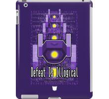 "Transformers - ""Shockwave"" iPad Case/Skin"