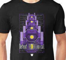 "Transformers - ""Shockwave"" Unisex T-Shirt"