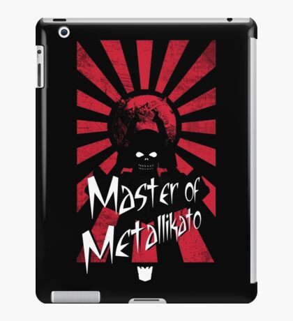 "Transformers - ""Bludgeon"" iPad Case/Skin"