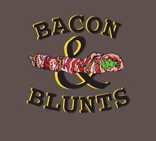 Bacon & Blunts  Unisex T-Shirt