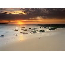 """Subtleties"" ∞ Shellharbour, NSW - Australia Photographic Print"