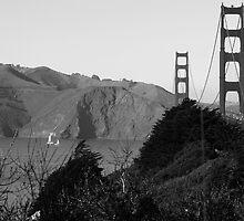Golden Gate sf1 by cadamphoto