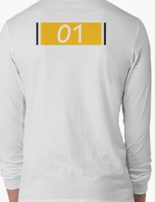 BaseBall 01 Long Sleeve T-Shirt