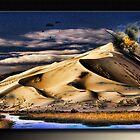 North Africa by Richard  Gerhard