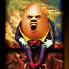 Humpty Dumpty Didn&#x27;t Fall by Richard  Gerhard