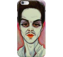 Andrew Scott: Mwah iPhone Case/Skin