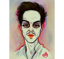 Andrew Scott: Mwah Photographic Print