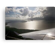 Trinity Inlet, Cairns Canvas Print