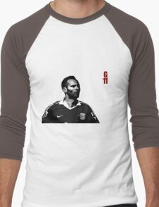GIGGS the true legend Men's Baseball ¾ T-Shirt