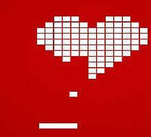 Retro Love by sparkz4490