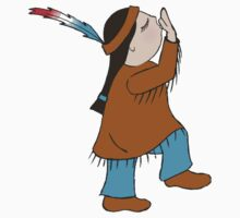 Pocahontas by Sharon E Sørensen