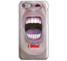 i Bite! iPhone Case/Skin