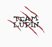 Team Lupin Kids Clothes
