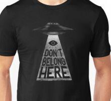 Because I'm a Creep Unisex T-Shirt