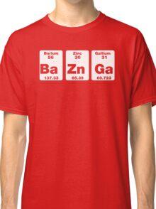 Ba Zn Ga Classic T-Shirt