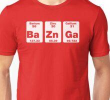 Ba Zn Ga Unisex T-Shirt