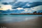 Foreshore ~ Geraldton  by Pene Stevens