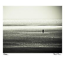 Alone by John Thurm