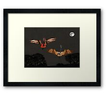 Got To Get You Into My Life Framed Print