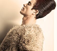 Bouffant Me Want by GolemAura